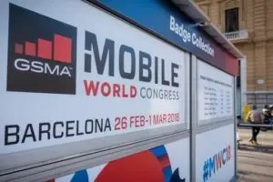 Tutti i dispositivi presentati al Mobile World Congress 2018