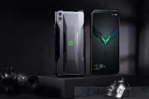 Xiaomi Black Shark 2 Smartphone da Gaming