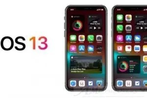 Apple i dispositivi supportati da iOS 13
