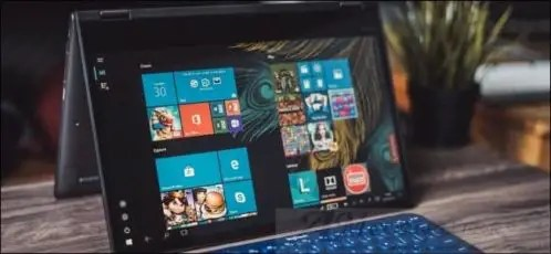 Windows 10: modalità Tablet sui dispositivi 2 in 1