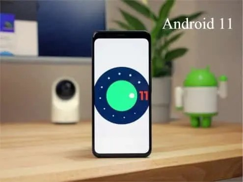 Google Android 11 disponibile al Download