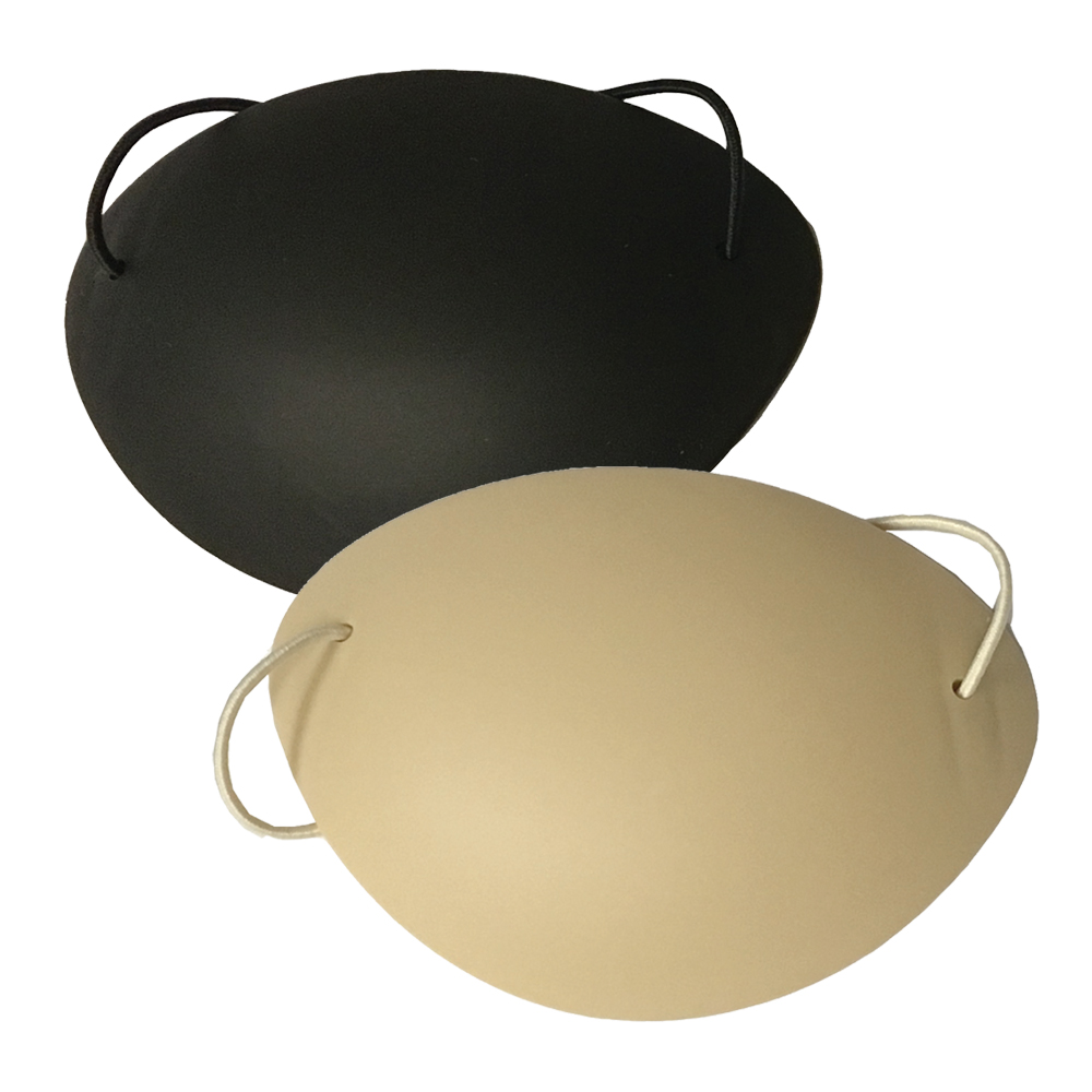 Eye Patch Plastic With Elastic Band Eye Patches