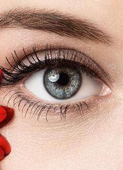Oh Those  Beautiful Eyes?