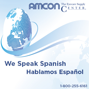 Amcon now speaks Spanish!