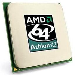 AMD Athlon 62x2 Dual Core
