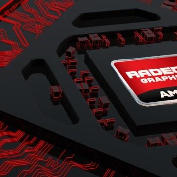 Radeon Logo