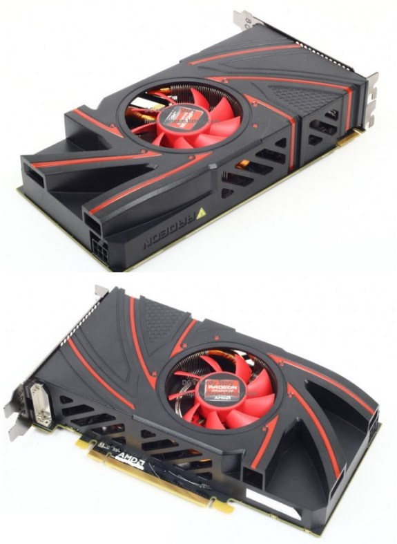 Kartu Grafis AMD Radeon R9 270 untuk Menjalankan Game dengan