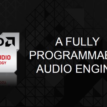 true audio