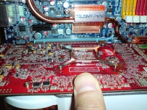 pasang VGA5