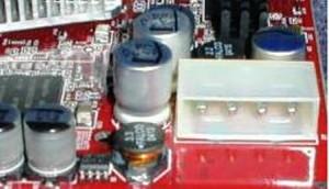 pasang VGA6