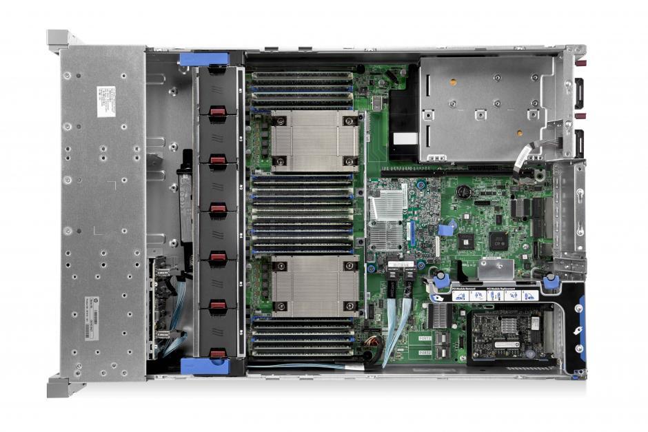 HP ProLiant DL380 pic2