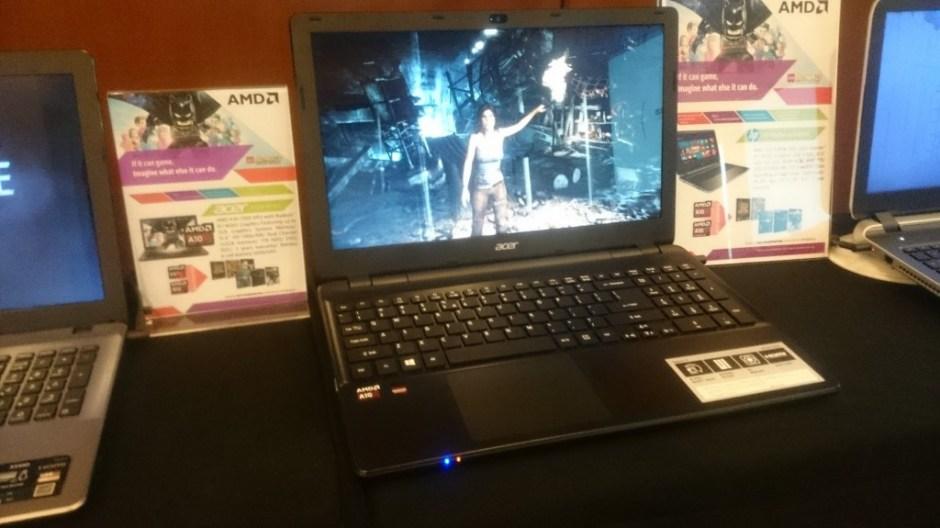 Notebook-AMD-APU-A10