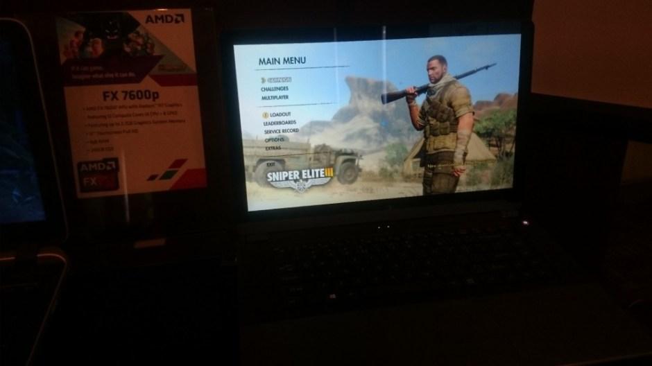 Notebook-AMD-APU-FX