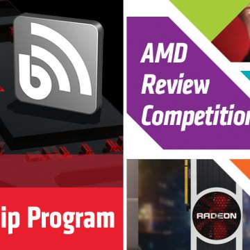 AMD-Bloggership-dan-Review-Competition