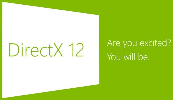 DirectX12