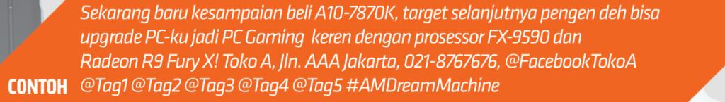 AMD Dream Machine 2016