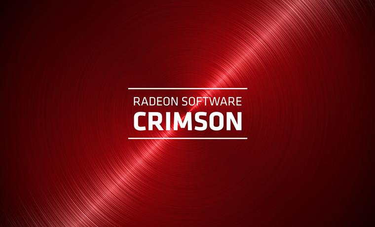 menghapus driver amd radeon™ software crimson