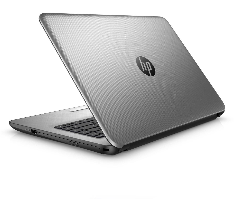 Hp 14 An004au Pilihan Notebook A8 Quad Core Terjangkau Untuk Laptop Dell 6410 I7  Besar Besaran Mahasiswa