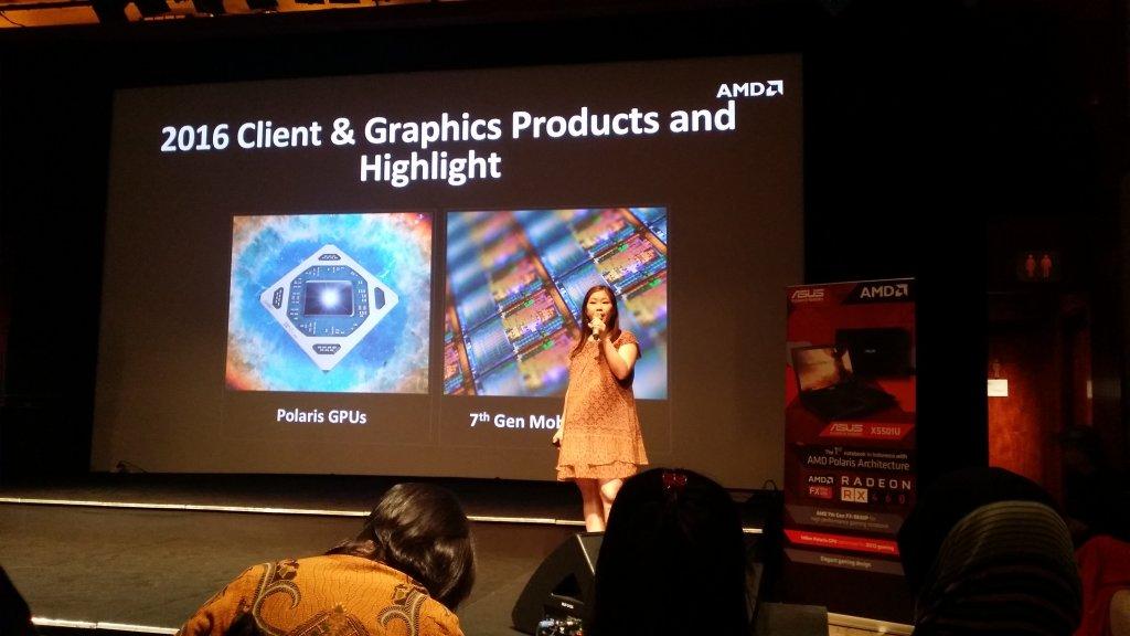 Launching Asus X550IU Media