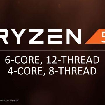 Review Ryzen 5