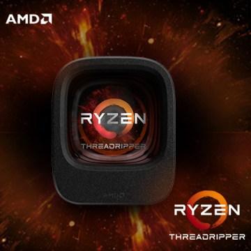 Ryzen™ Threadripper
