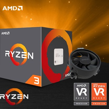 Review Ryzen 3