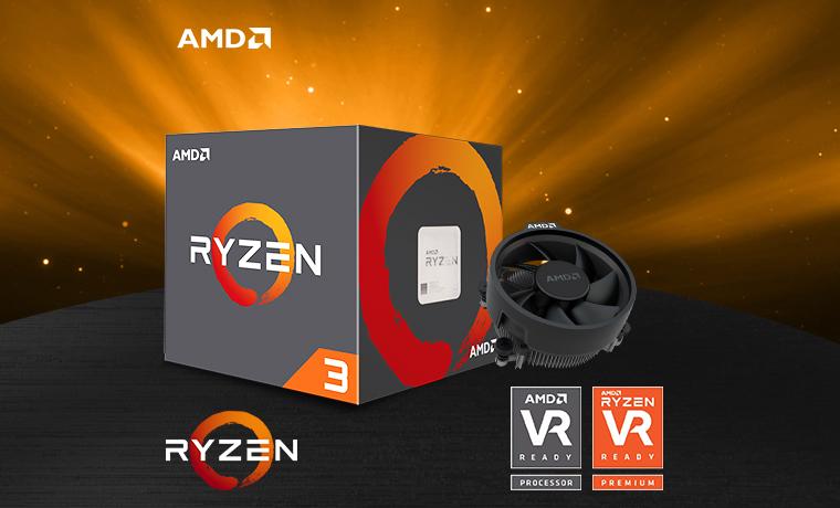 Review Ryzen 3