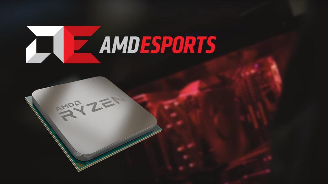 Build AMD Ryzen