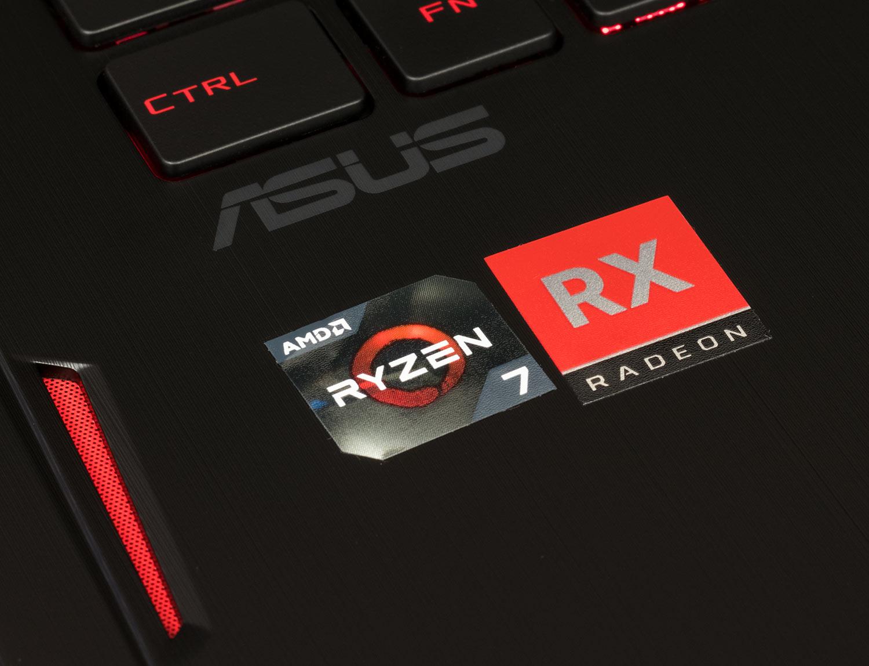 Asus ROG Strix GL702ZC