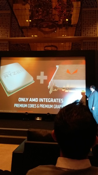 Launching Ryzen Mobile