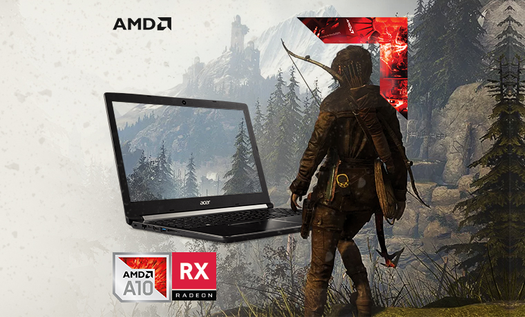 Gaming-Review-Acer-Aspire-5-7th-Gen-APU-A10,-Notebook