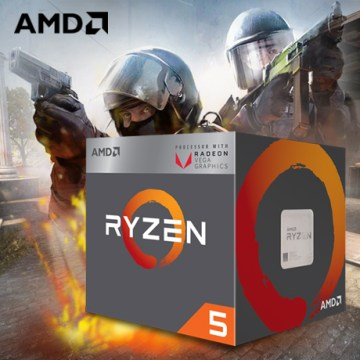 Performa APU Ryzen with Vega