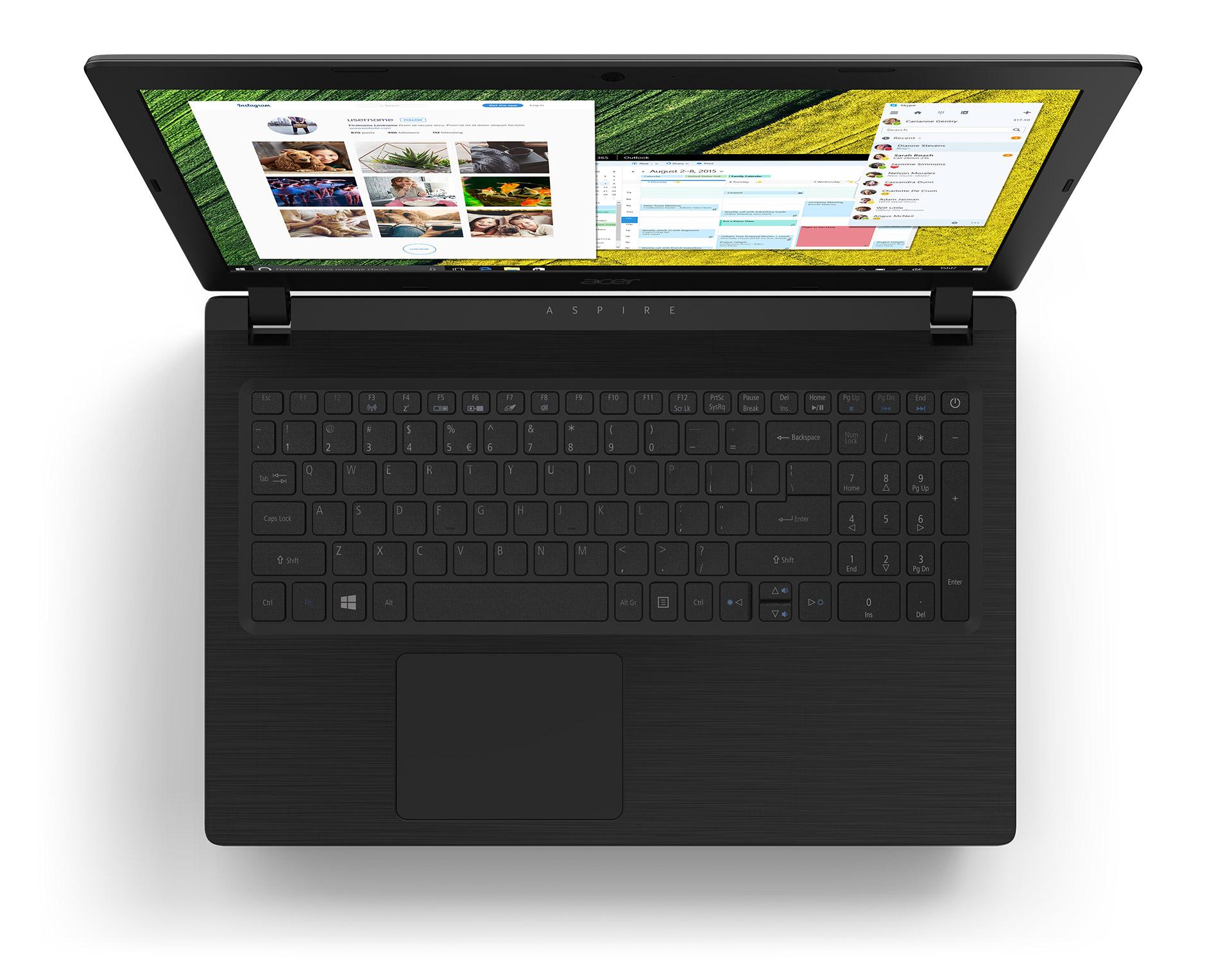 Acer Aspire 3 A315-41