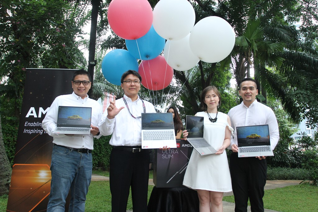 Launching Lenovo IdeaPad 720S