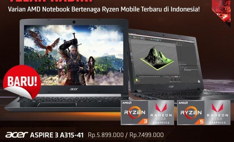 Review Acer Aspire 3