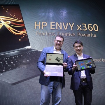 hp envy x360 ryzen mobile