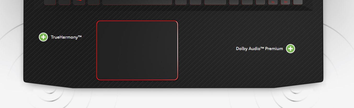 Acer Nitro 5 Ryzen