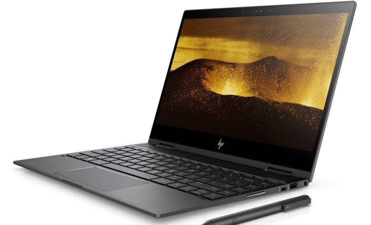 HP Envy X360 Benchmark