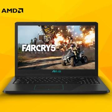 ASUS Vivobook Pro F570 Laptop Tipis Ryzen™ Mobile yang Mampu Libas Battlefield 1 hingga Far Cry 5!