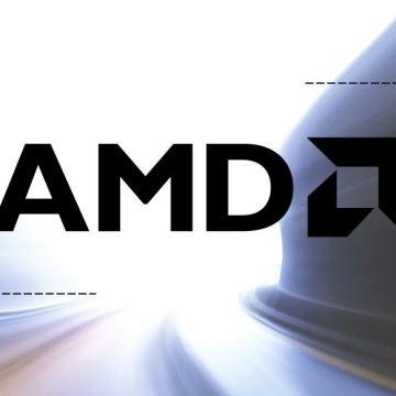 AMD Google Stadia