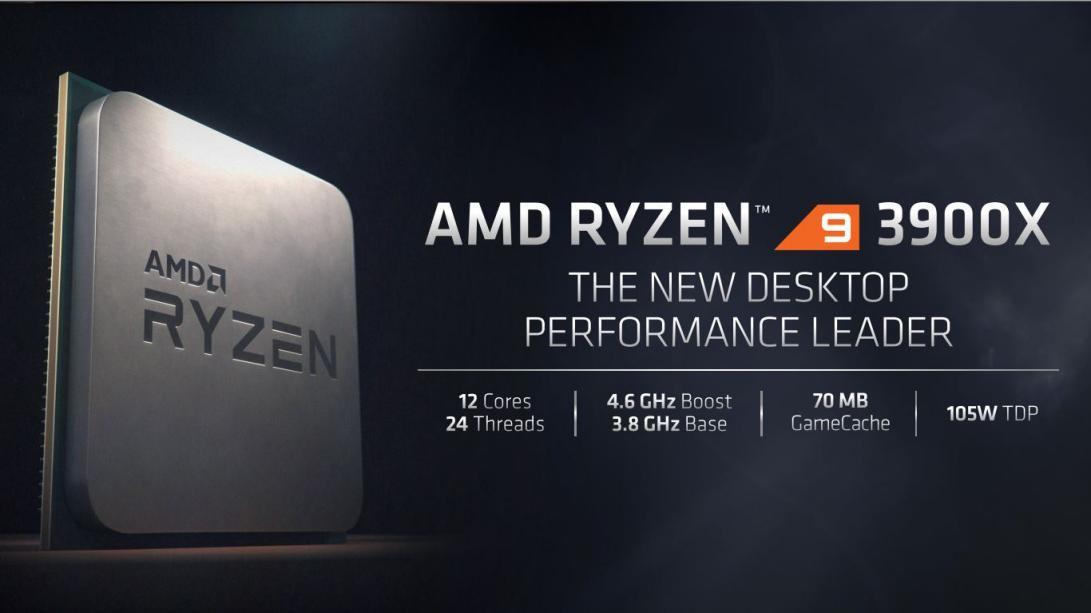Performa RyzenTM 3000 Series