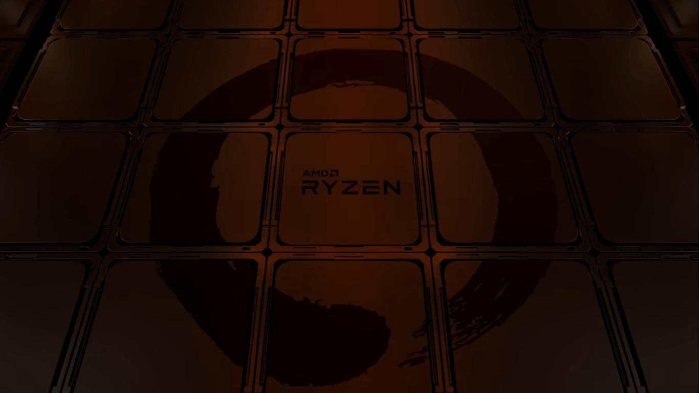 Kartu Grafis AMD Radeon™ RX 5700 Series dan Prosesor Desktop AMD Ryzen™ 3000