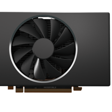 AMD Radeon RX 5500 Series 3