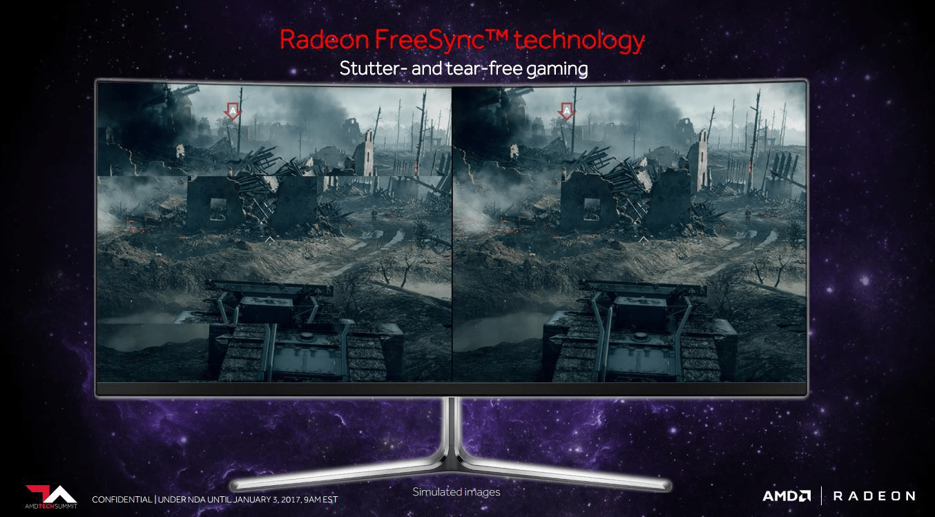 Radeon™ FreeSync
