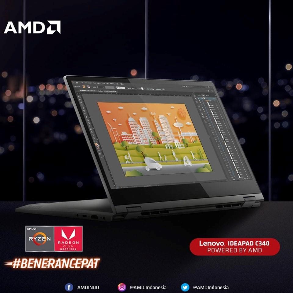 Intro Lenovo C340