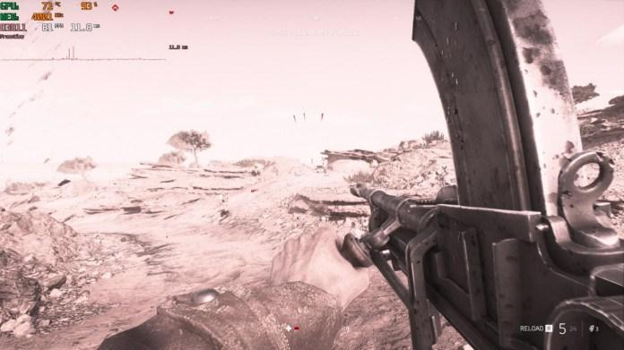Battlefield V Medium