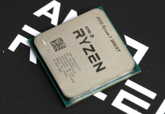 Ryzen 7 3800XT