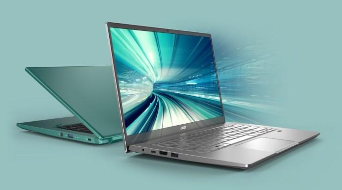 Siap Multitasking dengan RAM Lega dan SSD M2 NVMe yang Leluasa