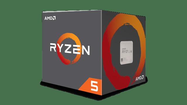 11157 ryzen 5 pib left facing 1260x709 SiSofts database shows up AMD Ryzen 5 2600 processor and ASUS ROG Crosshair VII Hero motherboard