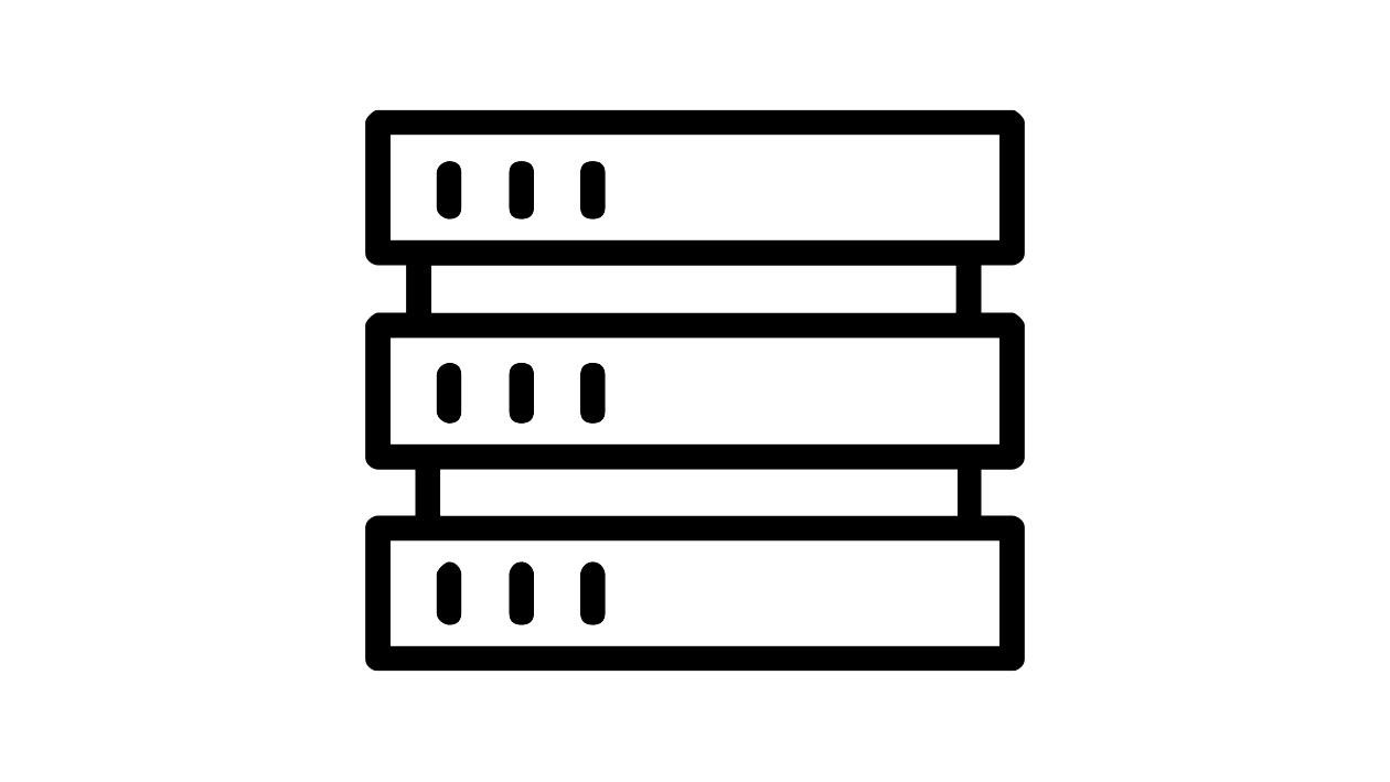 Icon in der seitenleiste angezeigt, kein server icon mehr. Remote Workstation Amd